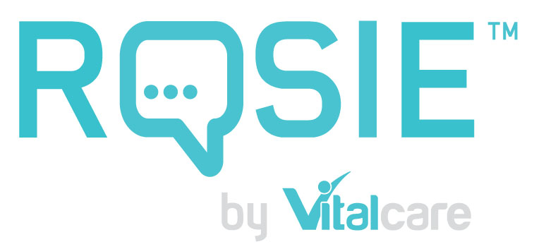 DR Care Solutions Strategic Partner Special - Rosie by Vitalcare