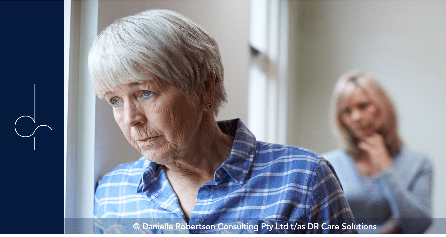 Taking a Break While Looking After a Loved One Diagnosed With Dementia