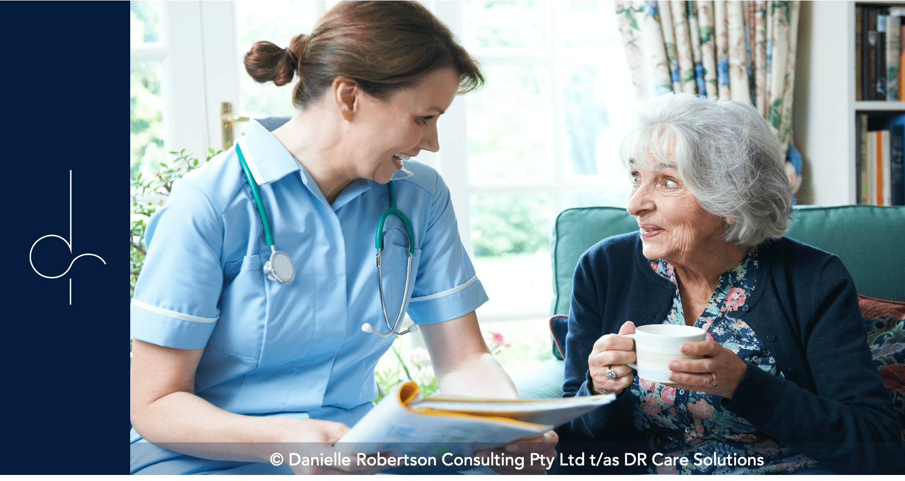 Choosing A Carer | Aged & Disability Care | 5 Questions To Ask
