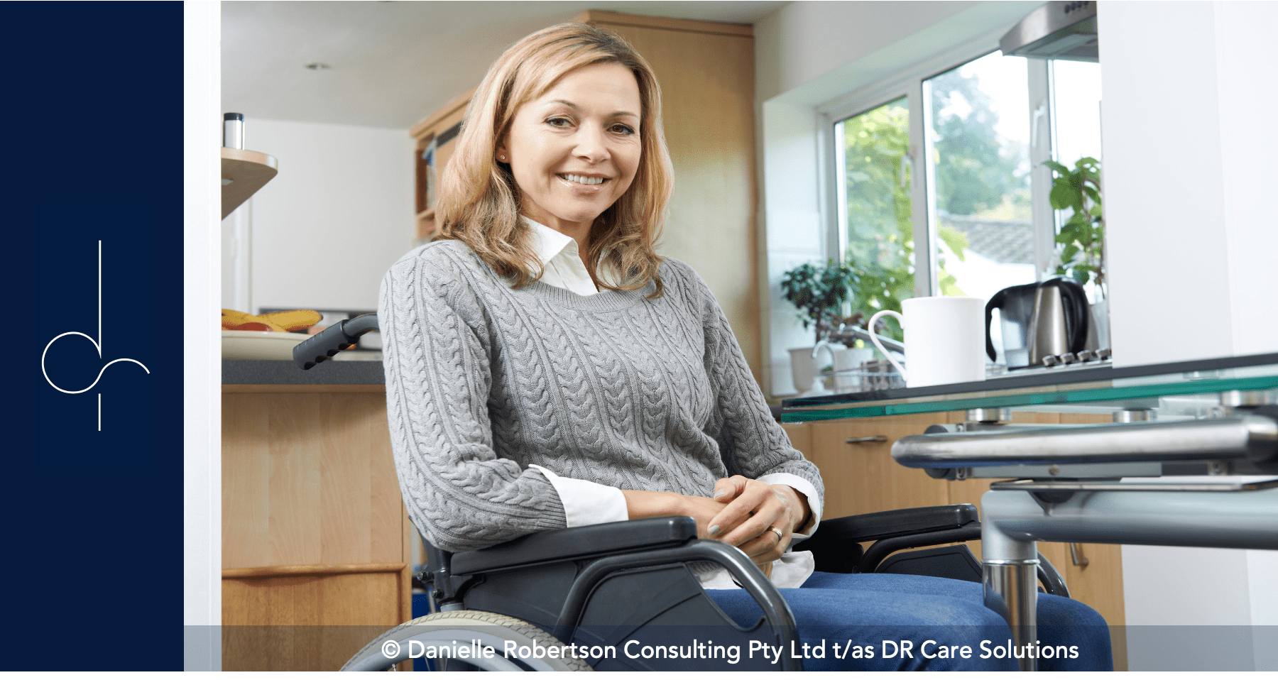 Choice & Control – What This Means for Disability Care in Australia