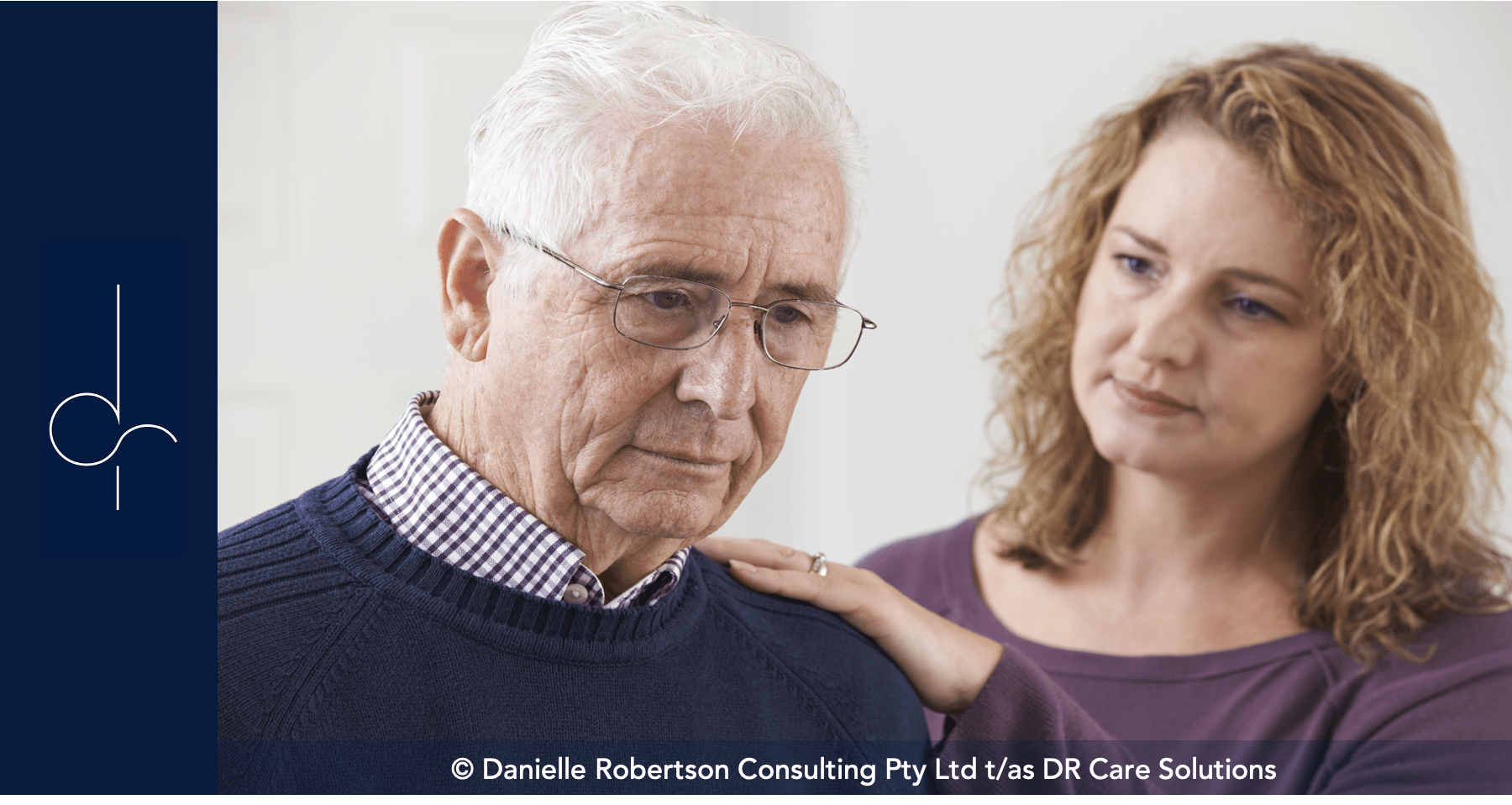 Managing Care for Someone Diagnosed with Dementia