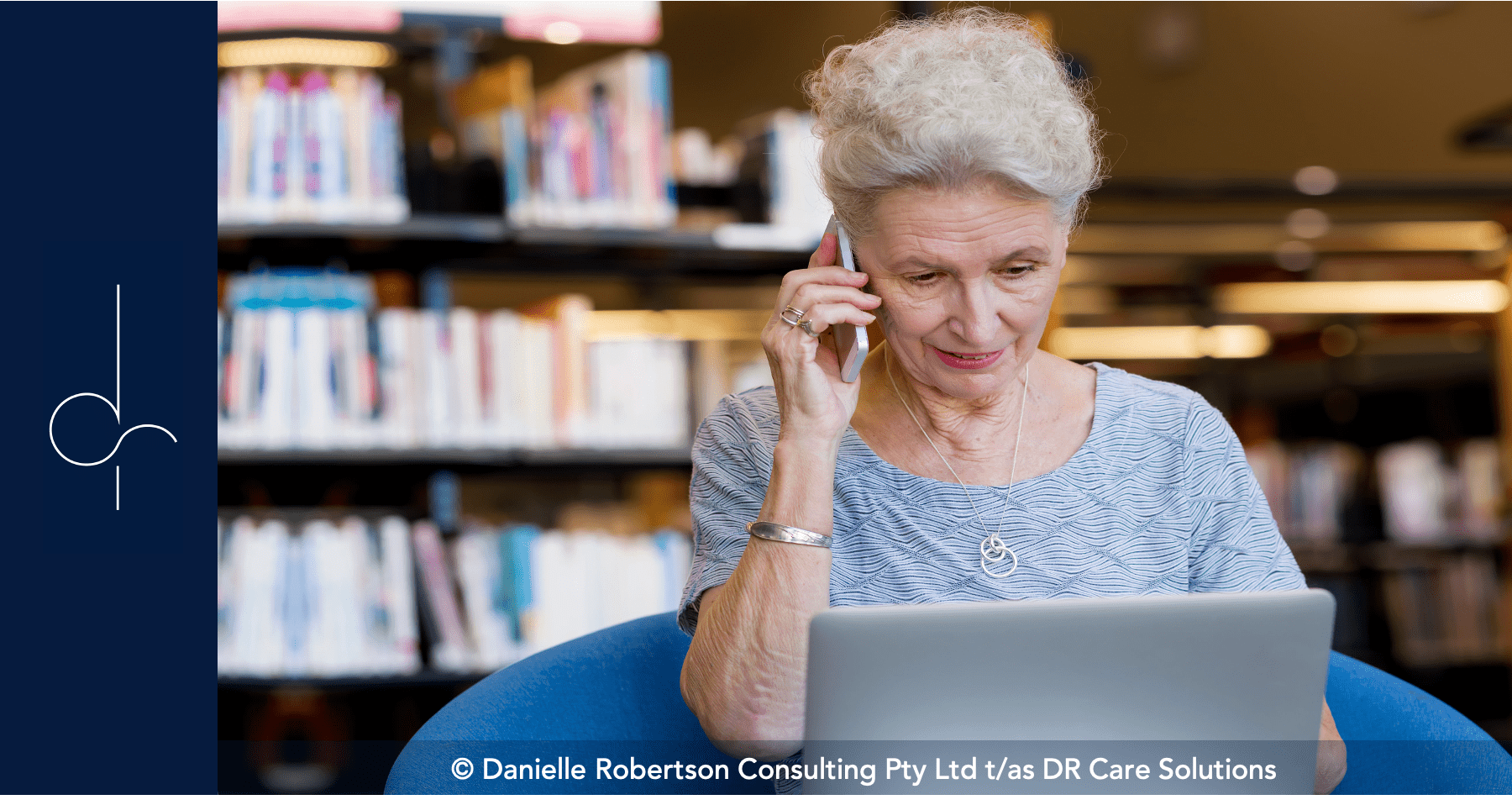 Aged Care & Technology – Do They Go Together?