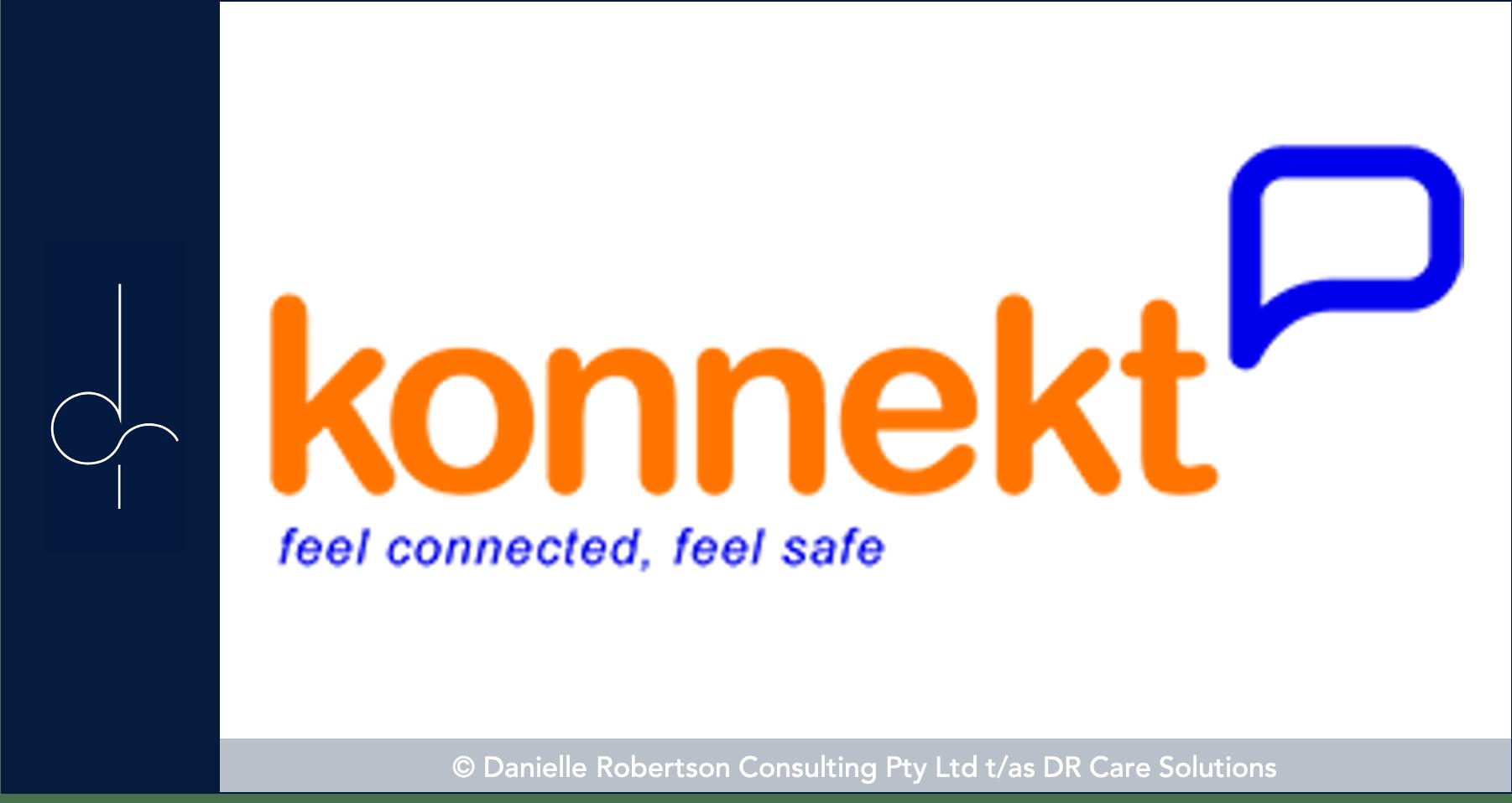 New Strategic Care Partnership: Konnekt