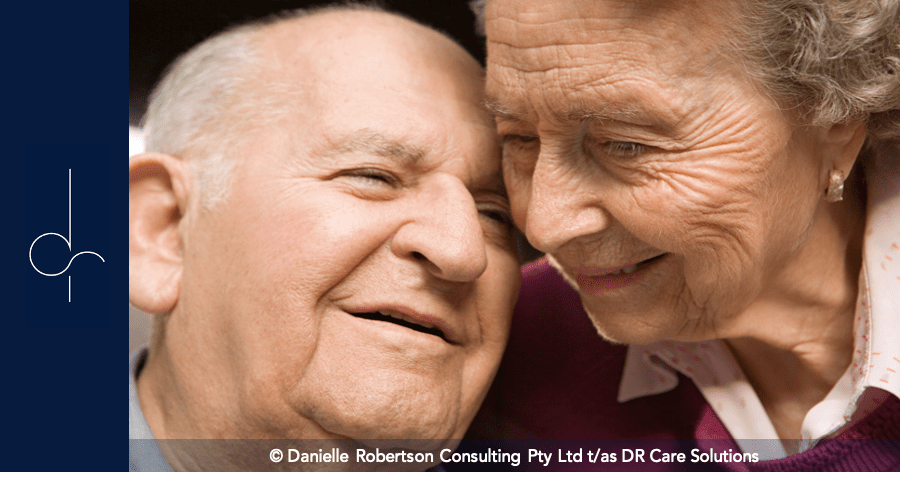Case Study | Increasing Aged Care Needs: Couples Caring For Each Other