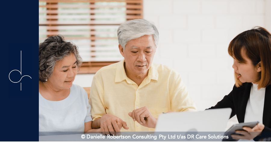 Be Prepared: Essential Legal Documents for Your Aged Care