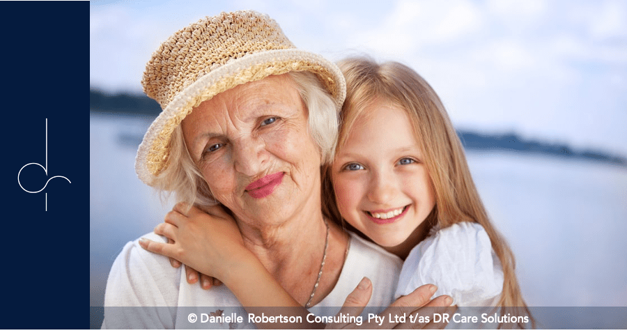 Case Study- Residential Aged Care Decision Made by Young Grandchildren