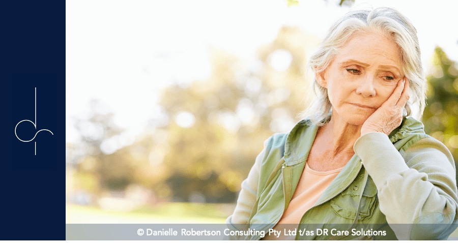 Aged Care Mental Health: Looking After Care Recipients' Mental Health