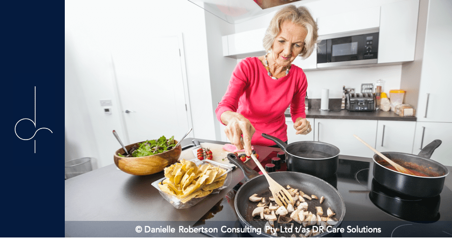 Eat Well; Age Well - Nutrition & Ageing Australians