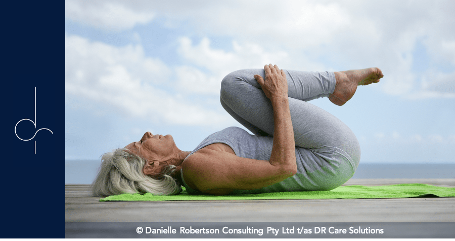 Seniors: Keeping Fit As You Age - Even During COVID-19