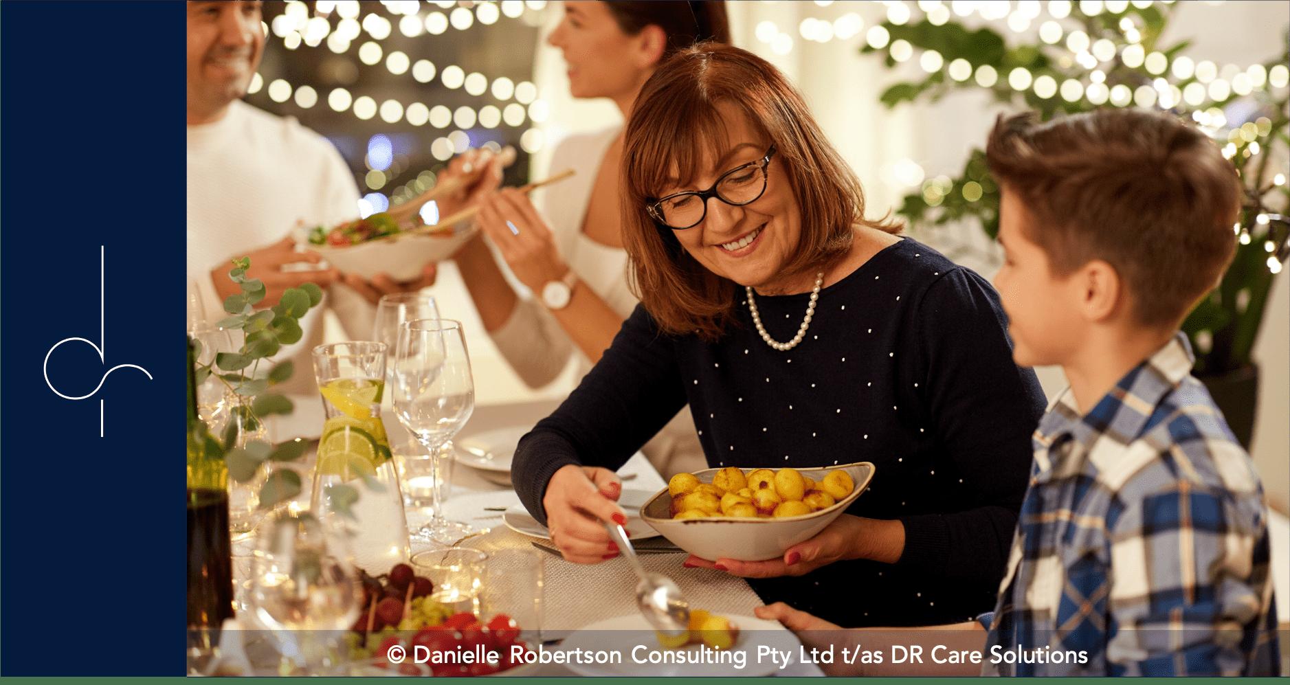 Visiting Elderly Loved Ones This Christmas, Chanukah & Festive Season
