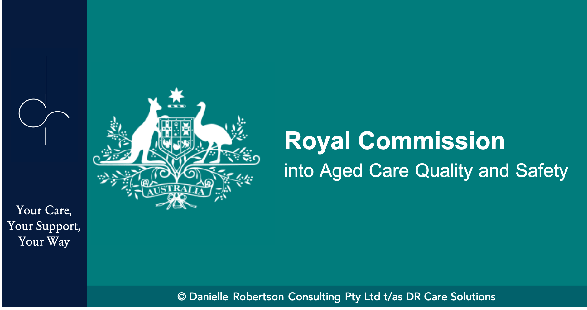 Royal Commission Into Aged Care Quality and Safety - Final Report