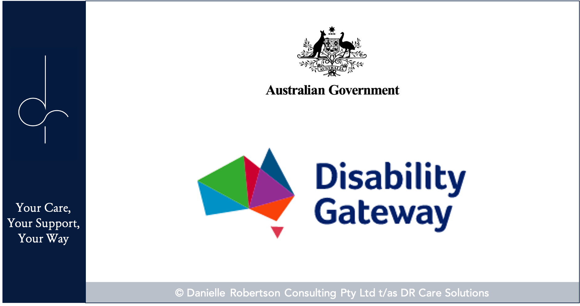 A Journey Through The Disability Gateway