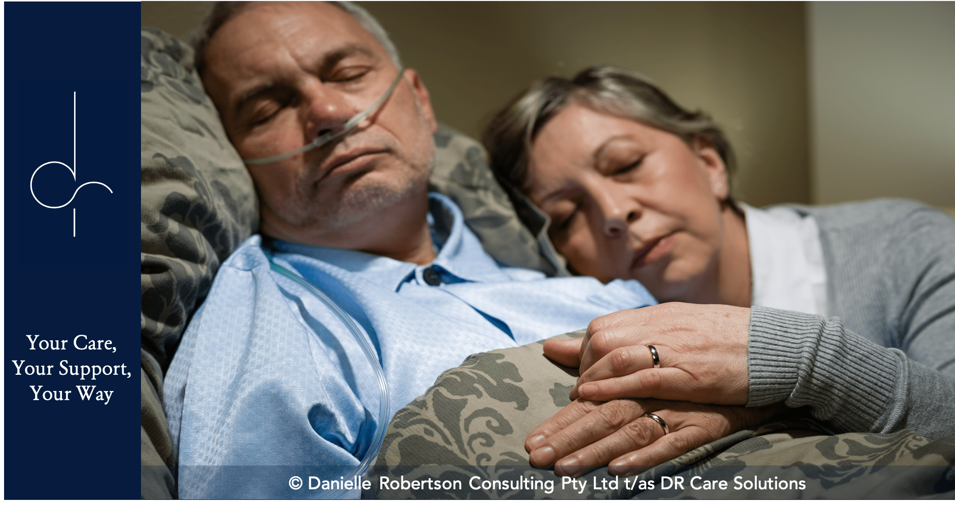 Case Study: Ensuring Your Final Wishes Are Honoured