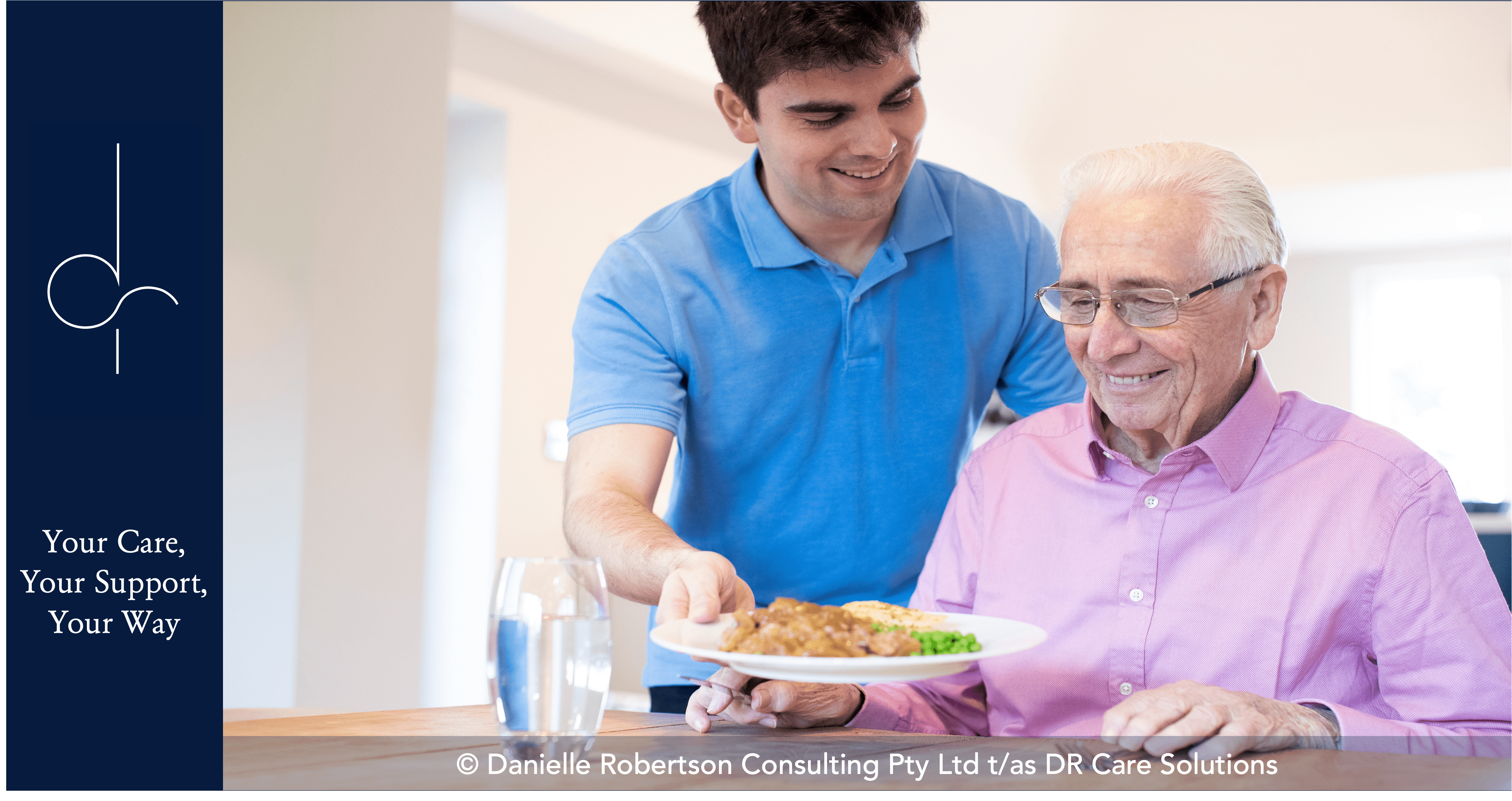 Meal Preparation Fatigue? Time for Meals on Wheels