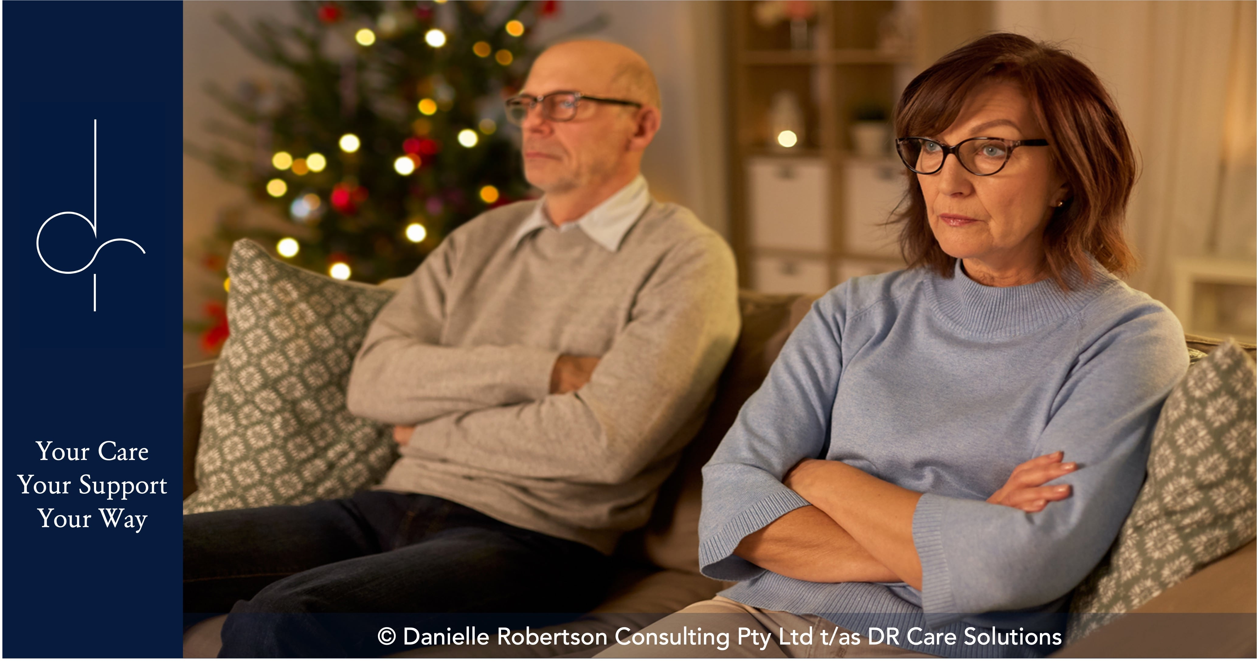 Managing Family Conflict: Advice to Carers
