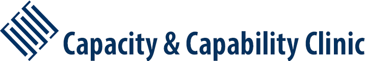 Capacity & Capability Clinic - Autonomy First Lawyers