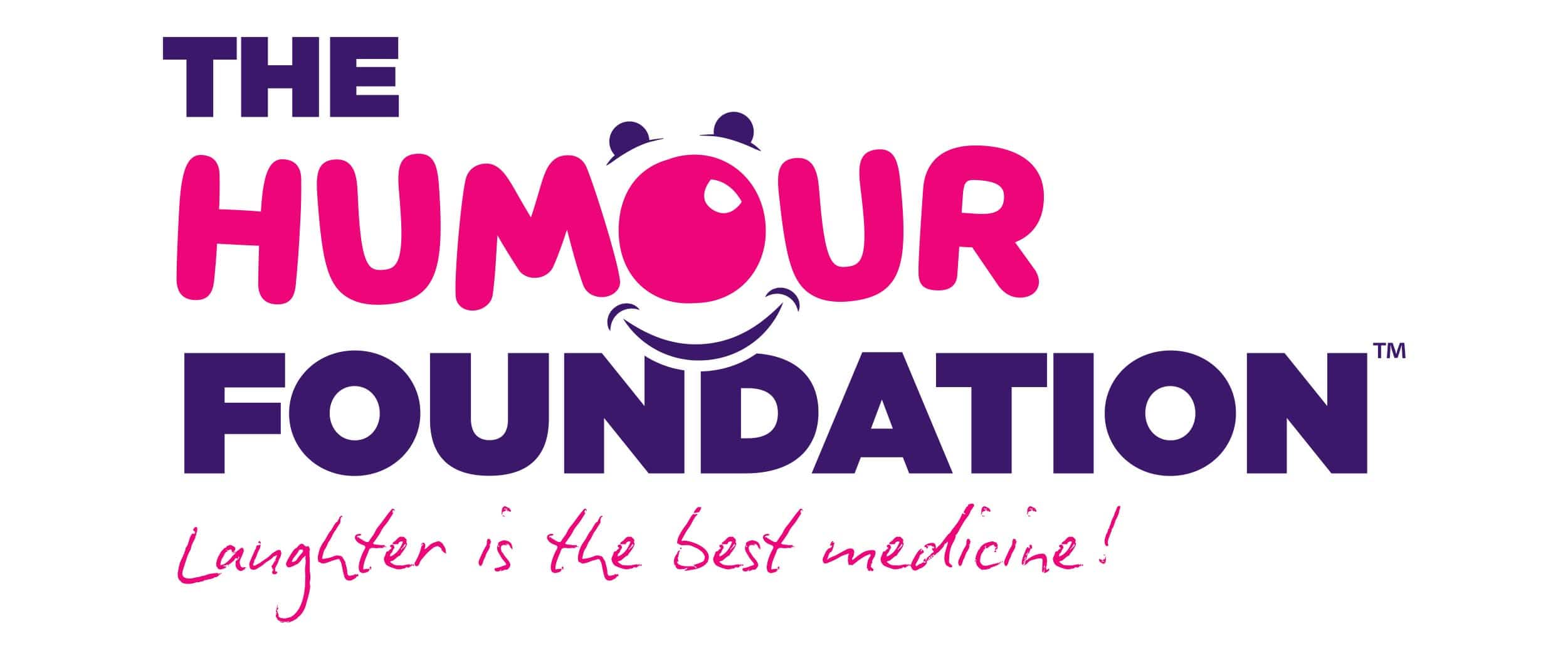 The Humour Foundation | Another DR Care Solutions Strategic Partnership