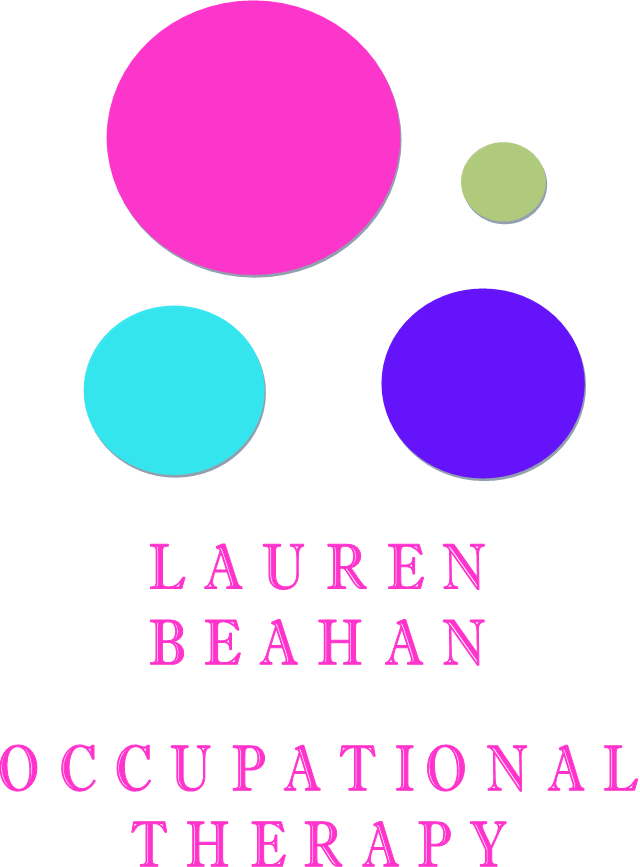 Lauren Beahan Occupational Therapy | Another DR Care Solutions Strategic Partnership