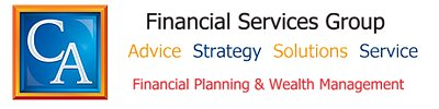 CA Financial Services Group | Another DR Care Solutions Strategic Partnership