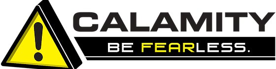 Calamity Silent Sentinel Life Safety Monitoring | Be Fearless | Another DR Care Solutions Strategic Partnership