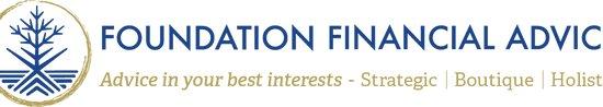 Foundation Financial Advice