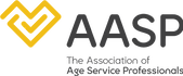 The Association of Age Service Professionals | Accredited Member